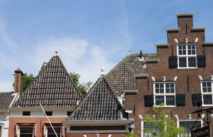 BUUV is gelanceerd in Leiden en Leiderdorp